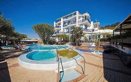 Ischia, Hotel Il Gattopardo - pobytový zájezd, Ischia