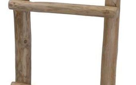 Home Styling Collection Ručník závěsný žebřík, výška 150 cm