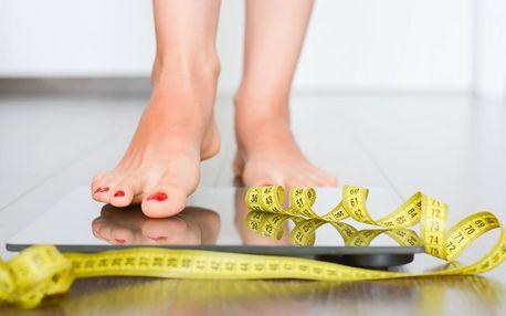Kapsle SlimLine na účinnou podporu hubnutí