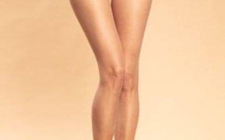 Vysoce pružné a elastické dámské punčochové kalhoty