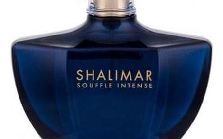 Guerlain Shalimar Souffle Intense 50 ml parfémovaná voda pro ženy