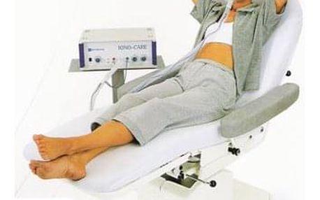 Přístrojová ošetření na 50 či 90 min.: na hubnutí a proti celulitidě