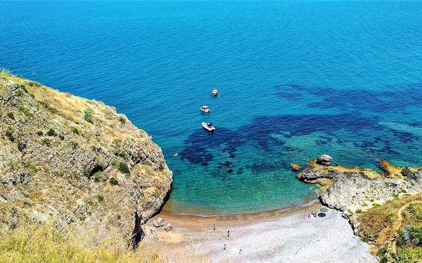 Sicílie, Torre Normanna Hotel & Resort - pobytový zájezd, Sicílie, letecky, polopenze3