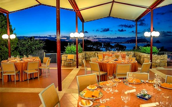 Sicílie, Torre Normanna Hotel & Resort - pobytový zájezd, Sicílie, letecky, polopenze4