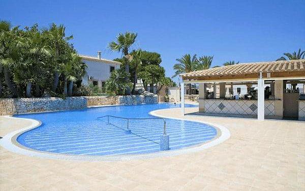Mallorca, Hotel Vistamar by Pierre & Vacances - pobytový zájezd, Mallorca