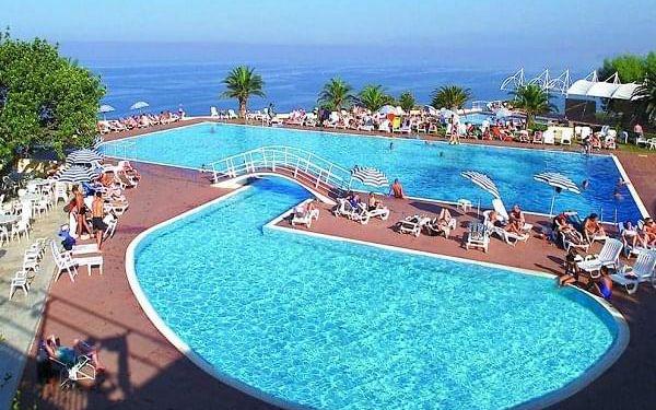 Sicílie, Torre Normanna Hotel & Resort - pobytový zájezd, Sicílie