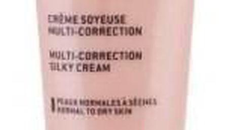 NUXE Crème Prodigieuse Boost Multi-Correction Silky Cream 40 ml multikorekční krém pro normální až suchou pleť pro ženy