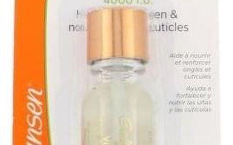Sally Hansen Cuticle Care Vitamin E Nail and Cuticle Oil 13,3 ml péče o nehty pro ženy