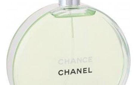Chanel Chance Eau Fraîche 150 ml toaletní voda pro ženy