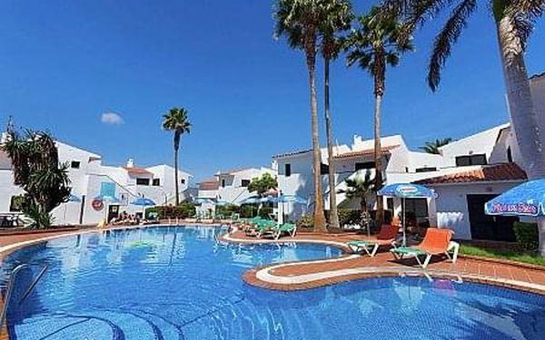 Španělsko - Fuerteventura letecky na 8-11 dnů