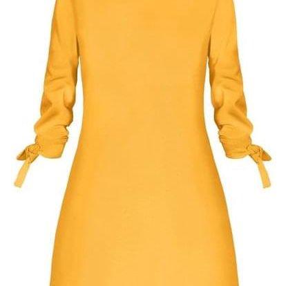 Dámské šaty DS127 - dodání do 2 dnů