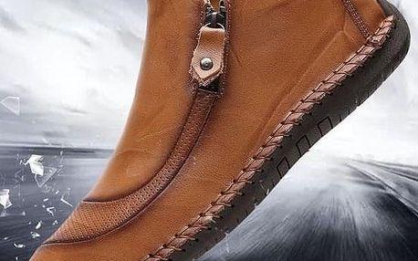 Pánské zimní boty Marck - dodání do 2 dnů