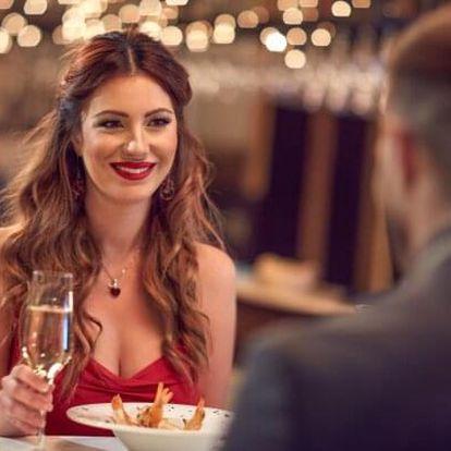 Valentýnský pobyt v Brně: Hotel Fontána *** s romantickou večeří a wellness