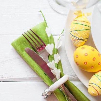 Velikonoce: Slovenský ráj v Grand Hotelu Spiš *** s polopenzí + bohatý program