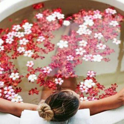Karlovy Vary: zimní relax v Resortu Sanssouci **** s wellness a plnou penzí