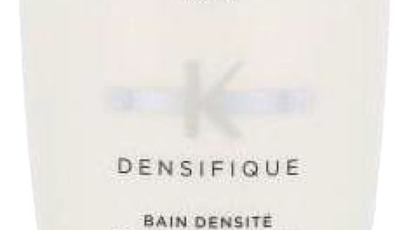 Kérastase Densifique Bain Densité 250 ml šampon pro vlasy postrádající hustotu pro ženy