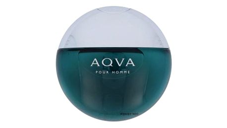 Bvlgari Aqva Pour Homme 100 ml toaletní voda pro muže