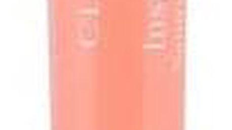 Clarins Instant Light Natural Lip Perfector 12 ml lehký tónující lesk na rty pro ženy 02 Apricot Shimmer