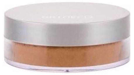 Artdeco Pure Minerals Mineral Powder Foundation 15 g minerální pudrový make-up pro ženy 8 Light Tan