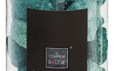 Atmosphera Dekorativní kámen na vázy, 470 g, tyrkysová