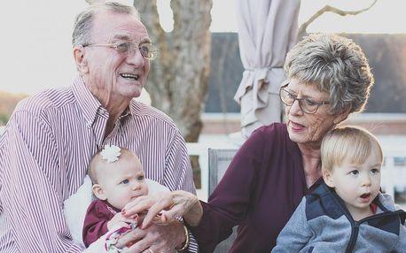 Zimný pobyt s wellness pre seniorov na 4 noci - nástup na pobyt v nedeľa a pondelok