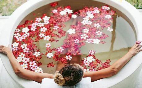 Karlovy Vary: relax v Resortu Sanssouci **** s wellness a plnou penzí