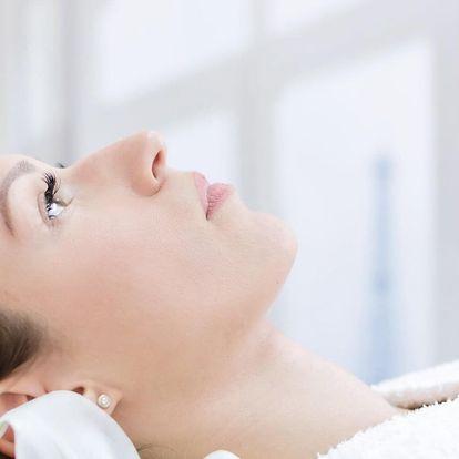 Mezoterapie obličeje či dekoltu s kys. hyaluronovou