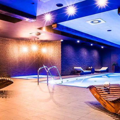 4* hotel v polských Tatrách s neomezeným wellness