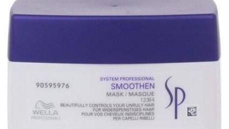 Wella SP Smoothen 200 ml maska pro nepoddajné vlasy pro ženy