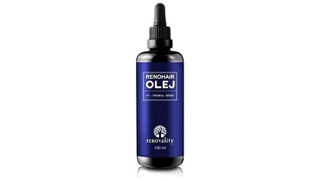 Renovality Original Series Renohair Oil 100 ml regenerační olej na vlasy pro ženy
