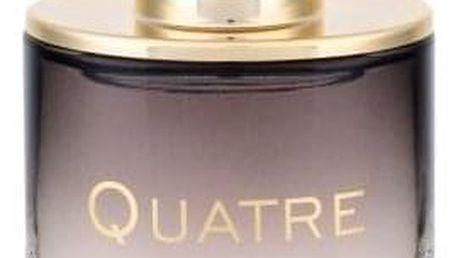 Boucheron Boucheron Quatre Absolu de Nuit 50 ml parfémovaná voda pro ženy