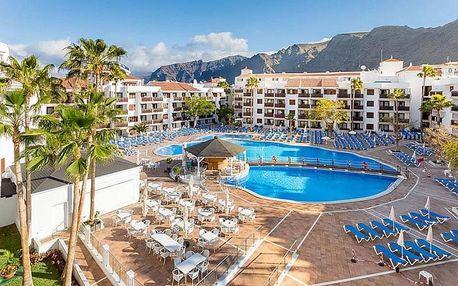 Španělsko - Tenerife letecky na 8-12 dnů, all inclusive