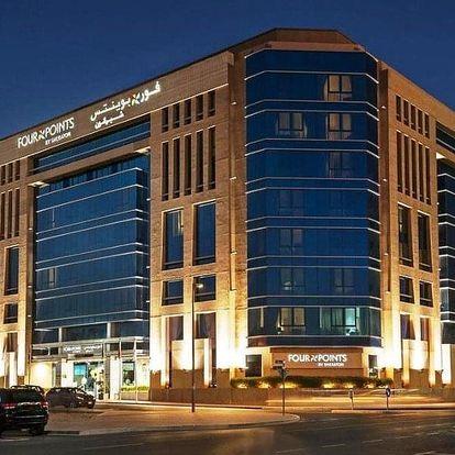 Spojené arabské emiráty - Dubaj letecky na 7-12 dnů