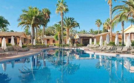 Španělsko - Gran Canaria letecky na 9-16 dnů, all inclusive