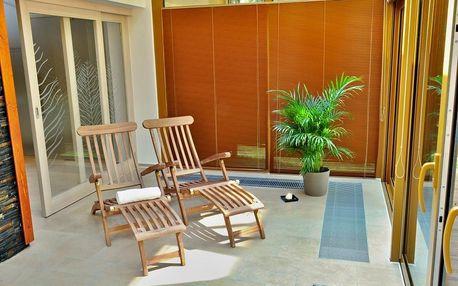 Relax pobyt pro ženy v týdnu v Čeladné