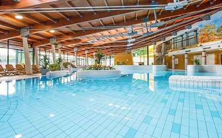 Maďarsko: Ditlin Boutique Hotel *** s polopenzí a vstupem do termálních lázní