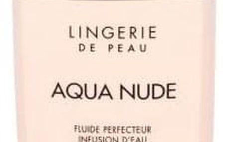 Guerlain Lingerie De Peau Aqua Nude SPF20 30 ml dlouhotrvající lehký make-up pro ženy 02C Light Cool