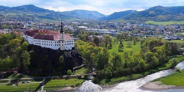 Na raftu a E-kole do Bad Schandau | Děčín | květen – říjen | 8 hodin3