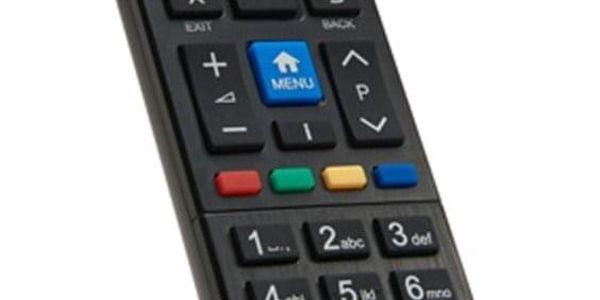 HUMAX NANO T2 PŘIJÍMAČ HEVC HBBTV USB RC4