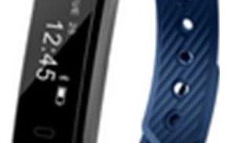 Chytré hodinky pro fitness nadšence - Růžová - dodání do 2 dnů