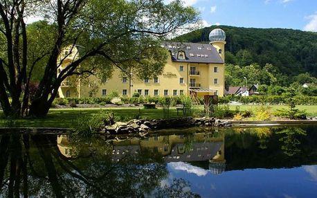 Romantický pobyt v Hotelu Akademie