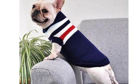 Obleček pro psa Austin - dodání do 2 dnů
