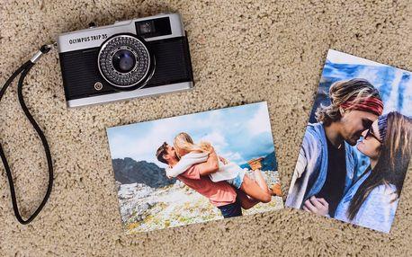 Vyvolejte si své vzpomínky, tisk fotografií 10x15