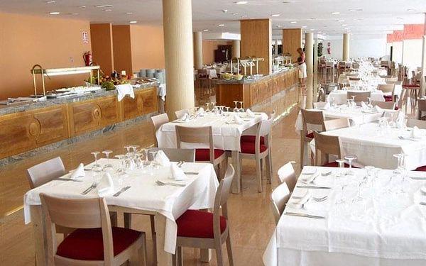 Zdravý pohyb u moře na Menorce   Club hotel Aguamarina, Zdravý pohyb, letecky, polopenze4
