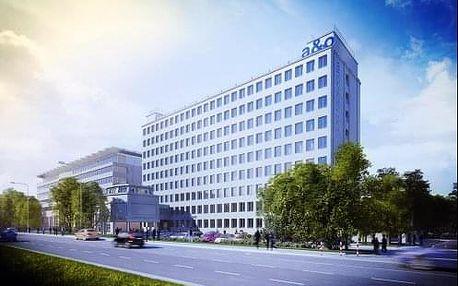 Pobyt ve Varšavě v nově otevřeném hotelu za výjimečné ceny. Až 2 děti do 17 r. bezplatně
