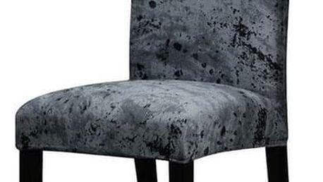 Elastický potah na židli - 6 - dodání do 2 dnů