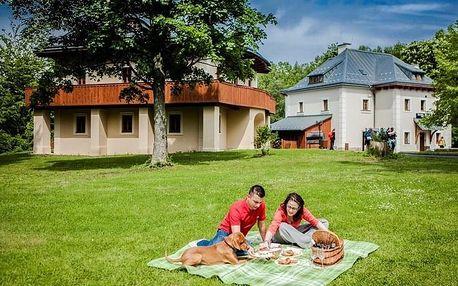 Piknik na Hrádku