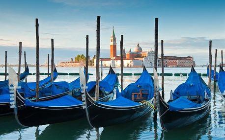 Víkendové Benátky s průvodcem, Burano a Murano, Veneto - Benátky