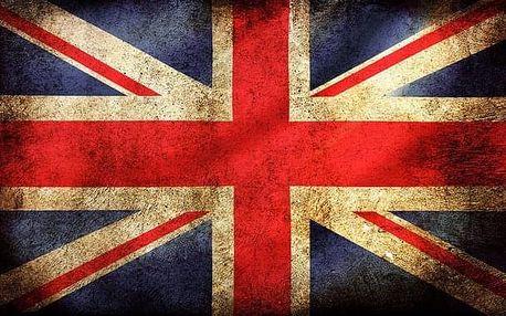 Angličtina, začátečníci 1 – úterý – 15:00-16:30 od 4. února 2020