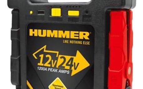 HUMMER H24 - startovací powerbanka